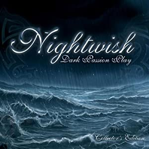 Nightwish -  Amaranth (Single) (Disc 2)
