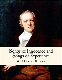 Songs of Innocence and of Experience Quotes