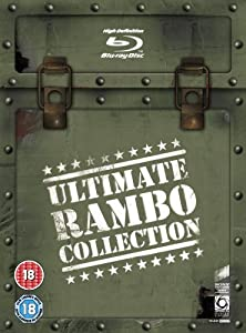 Rambo - The Ultimate Blu-ray Collection