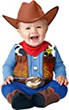 Wee Wrangler Baby Costume - 6-12 months