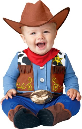 Rustle Up Your Rodeo Halloween Costumes For Some Western Fun