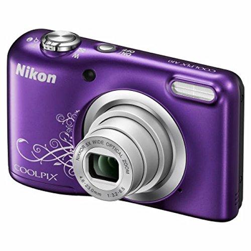 nikon-coolpix-a10-161mp-1-23-ccd-4608-x-3456pixeles-purpura-camara-digital-fuegos-artificiales-auto-