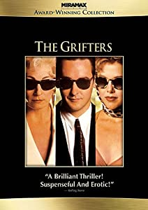 The Grifters (Miramax Collector's Series)