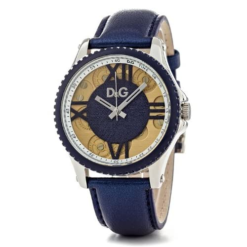 Dolce Gabbana Men's Watch DW0775
