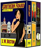 img - for Southern Fraud Thrillers, Box Set (Books 1-3) book / textbook / text book