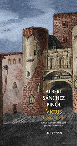 Victus: Barcelone 1714