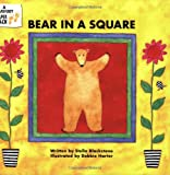 Bear in a Square (Bear Series)