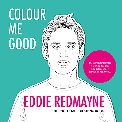 Colour Me Good Eddie Redmayne (Colour Me Good compare prices)