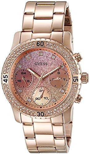 guess-u0774l3-rose-gold-tone-reloj-de-mujer-con-esfera-rosa-multifuncion
