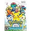 PokePark Wii: Pikachu's Adventure - Standard Edition