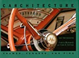 Carchitecture: Frames, Fenders and Fins