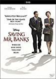 Saving Mr Banks [DVD] [Region 1] [US Import] [NTSC]