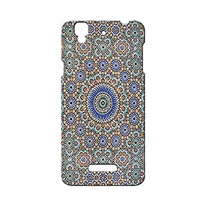 BLUEDIO Designer Printed Back case cover for Micromax Yu Yureka - G4303