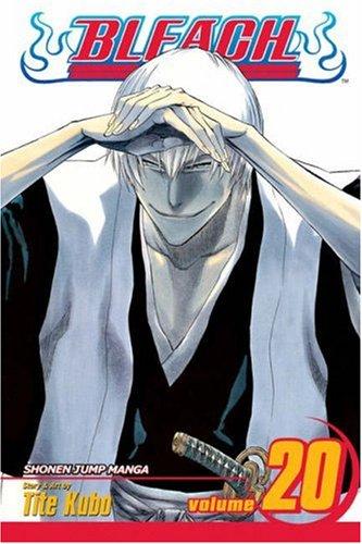 BLEACH ブリーチ コミック20巻 (英語版)