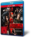 Image de Fight-City of Darkness 3d [Blu-ray] [Import allemand]