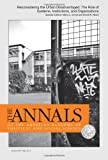img - for Reconsidering the Urban Disadvantaged: The Role of Systems, Institutions, and Organizations (The ANNALS of the American Academy of Political and Social Science Series) book / textbook / text book