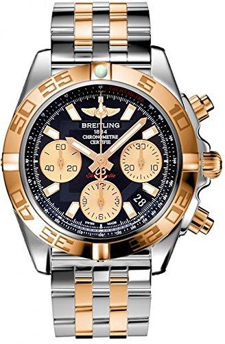 Breitling Chronomat 41cb014012|ba53|378°C