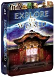 Explore the World (5-pk)(Tin)