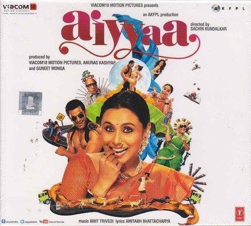 aiyyaa-bollywood-cd-by-viacom-18-2012-01-01