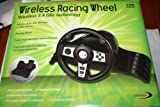 Datel Wireless Racing Wheel & Pedals For Xbox (XBO450D)