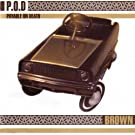Brown (Re-Mastered)