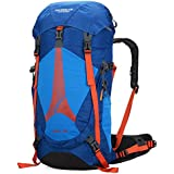 Doleesune Backpacking Mountaineering Packs Climbing Outdoor Hiking Daypacks 42l Internal Frame Backpacks Waterproof Mountaineering Bags 1381