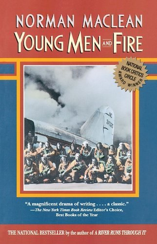Download Young Men and Fire