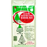 DYNO SEASONAL SOLUTIONS 11600-124 Giant Tree Removal Bag