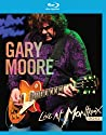 Moore, Gary-LiveatMontreux2010 [Blu-Ray]<br>$567.00