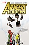 img - for Avengers Academy: Final Exams book / textbook / text book