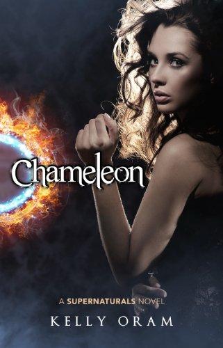 Chameleon by Kelly Oram ebook deal