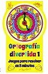 Ortograf�a divertida 1 (Castellano -...