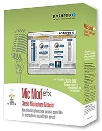 Antares Mic Mod EFX- CD-ROM