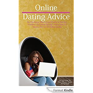 How to do well on online dating