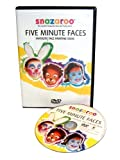 Snazaroo Face Paint DVD - Five minute faces
