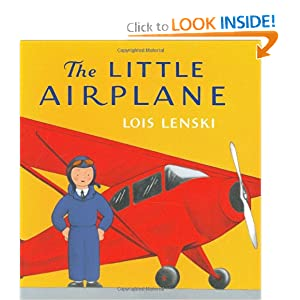 The Little Airplane (Lois Lenski Books)