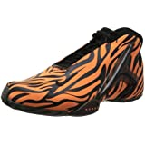 ... Zoom Hyperflight PRM Griffin mens BASKETBALL SHOE Red Reef Court Purple Black ...