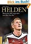 Helden: Deutsche WM-Legenden von Bern...