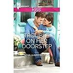 Trouble on Her Doorstep   Nina Harrington