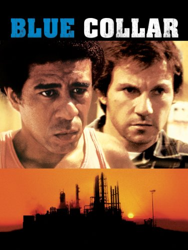 amazon   blue collar richard pryor harvey keitel