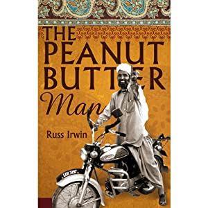The Peanut Butter Man | [Russ Irwin]