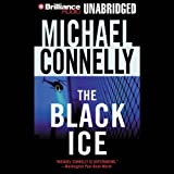 The Black Ice: Harry Bosch Series, Book 2 (Unabridged)