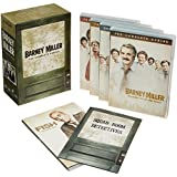 Barney Miller: The Complete Series (25-DVD Set)