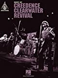 Creedence Clearwater Revival Best Of Guitar Tab.