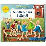 Wir Kinder aus Bullerbü - Das Hörspiel (CD): Hörspiel, ca. 49 min