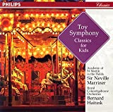 おもちゃの交響曲/キッズ・クラシック