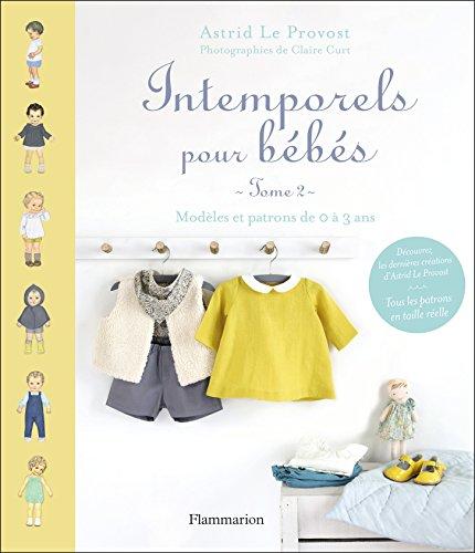 Intemporels pour bébés : Tome 2
