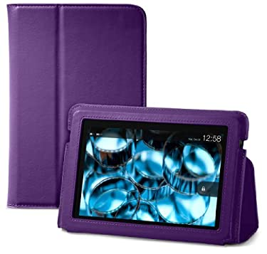 "Marware Origin Cover for All Kindle Fire HD (will only fit All Kindle Fire HD 7""), Purple"