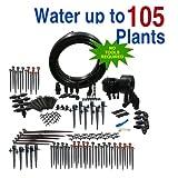 Premium Greenhouse Drip Irrigation Kit