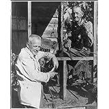 Vance Randolph: A Ozark Life